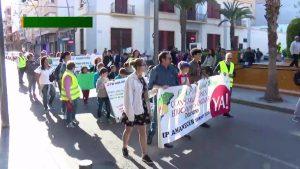 Ximo Puig destaca el derecho de exención existente en las comarcas castellano parlantes