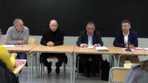 La ley del Plurilingüismo se aplicará pese al rechazo de las AMPAS