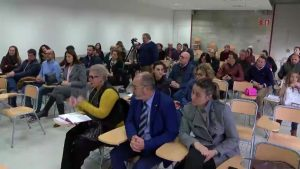 Alcaldes de la Vega Baja valoran la implantación del Plurilingüismo