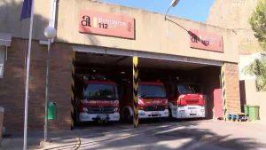 El nuevo parque de bomberos de Orihuela sigue en estudio
