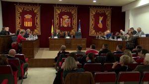 Almoradí acoge un encuentro comarcal del Consell por la cultura