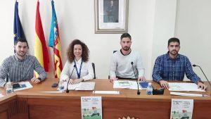 Torrevieja Salud promueve la actividad física para mejorar la salud de los vecinos de San Miguel