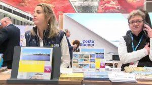 Torrevieja se presenta como destino turístico náutico y deportivo en FITUR
