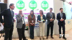 Almoradí presenta en FITUR el 6º Congreso Nacional de la Alcachofa