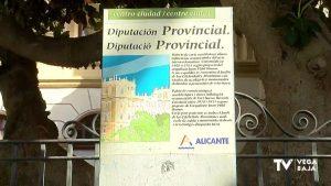 La Vega Baja perderá 3,3 m. de euros por la negativa de PP y Cs en Diputación a sumarse al FCM