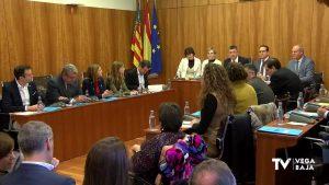 Arranca la Comisión sobre los efectos de la DANA en la Vega Baja