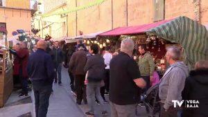 La nueva edición del Mercado Medieval regresa este fin de semana a las calles de Orihuela