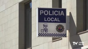 La Policía Local de Albatera frusta el robo en un bar de madrugada