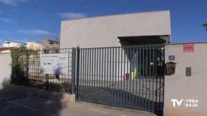 La Escuela Infantil Municipal de La Murada echa el cierre