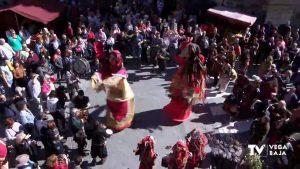 Inaugurado el Mercado Medieval en Orihuela