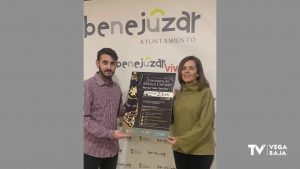 Benejúzar celebrará la II edición del Certamen de Música Cofrade el 23 de febrero