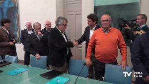 La Diputación coordinará las alegaciones contra el aumento del caudal ecológico del trasvase