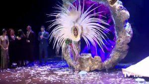 Torrevieja inicia sus fiestas de Carnaval con el pregón y la coronación de Reinas