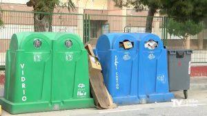 Rafal duplica el reciclado de envases en dos años y traza nuevas acciones