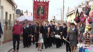 Catral celebra su fiesta de Santa Águeda