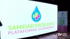 En defensa del actual sistema sanitario del Hospital y Departamento de Salud Torrevieja