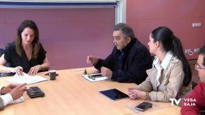 Nueva reunión de trabajo del Plan Vega Renhace en Orihuela