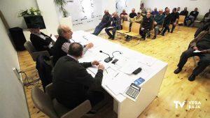 El Juzgado de Aguas de Rojales formará parte del comité de Planificación de la Cuenca del Segura