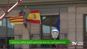 Los rafaleños tienen hasta el 31 de marzo para presentar propuestas que mejoren el municipio