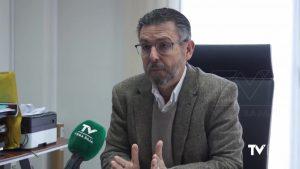El PSOE quiere sesión informativa con Urrea dentro del plan de trabajo de la comisión de la DANA