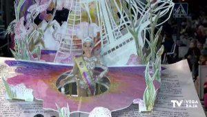 El brillo, el color y la magia toman las calles de Torrevieja