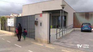 La Escuela Infantil Municipal de La Murada vuelve a echar el cierre