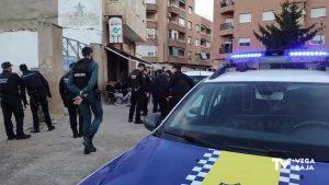 La Policía Local de Callosa de Segura registra más de 400 intervenciones en el último mes