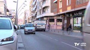 La Policía Local de Pilar de la Horadada codo a codo con el 1-1-2 Comunidad Valenciana
