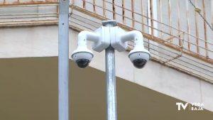 Instaladas seis cámaras de seguridad vial en Callosa de Segura