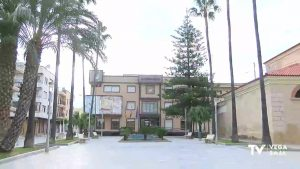 El Ayuntamiento de Benejúzar firma la concesión del contrato de limpieza de edificios municipales