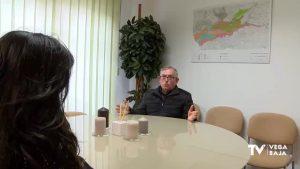 El juez de Aguas de Orihuela acusa a la CHS de «abandono total»
