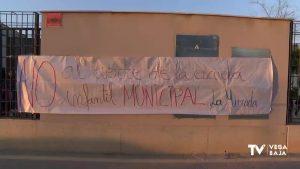 Por una Escuela Infantil Municipal de La Murada abierta