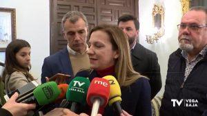 """Cs considera """"una obligación"""" que el presidente de la CHS comparezca en la """"casa de los valencianos"""""""