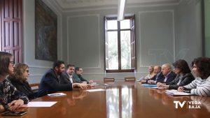 La Diputación y la Generalitat activan un plan turístico conjunto para la Vega Baja