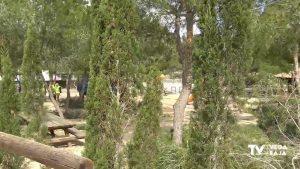 El Ayuntamiento de Benejúzar tramita la protección del monte