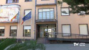 Admitido a trámite el recurso interpuesto por el PP de Benejúzar contra el ayuntamiento