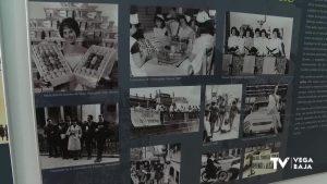 Bigastro inaugura la exposición «Mujeres de la Transición» como homenaje por el 8 de marzo