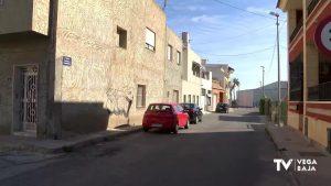 El barrio de Casas Baratas de El Mudamiento será remodelado después del verano