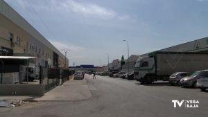 Las actuaciones de mejora del Polígono Industrial Puente Alto de Orihuela comienzan antes del verano