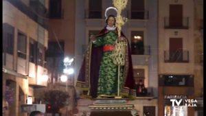 Suspendidas las procesiones de Semana Santa en la Vega Baja