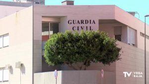 La Guardia Civil detiene a un hombre por la estafa en la compraventa de 61 toneladas de naranja