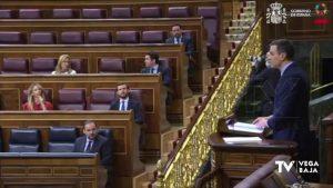 El confinamiento de la población del Estado de Alarma se prorrogará hasta el 11 de abril