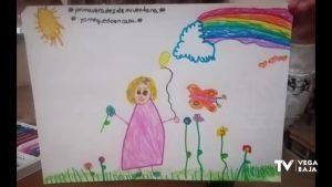 Dolores impulsa el entretenimiento entre los más pequeños con un concurso de pintura