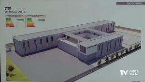 Más de 2 millones de euros para las obras del Centro de Emergencias de Orihuela Costa