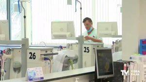 Advierten sobre la exposición de alto riesgo de personas con enfermedad renal