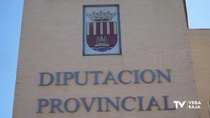 La Diputación de Alicante y Convega promueven ayudas para autónomos y pymes