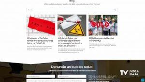 La Sociedad Española de Inmunología advierte sobre los bulos del Covid 19