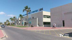 El Hospital de Torrevieja tiene menos de 50 pacientes ingresados por coronavirus entre UCI y planta