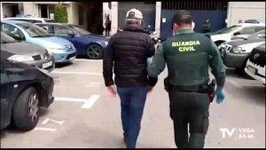Prohibición de residir o acudir a la ciudad al madrileño que se grabó insultando a los torrevejenses