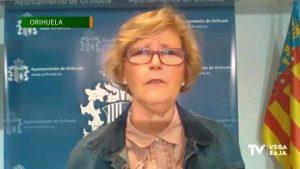 Dimite la concejal de Bienestar Social, Igualdad y Participación Ciudadana de Orihuela
